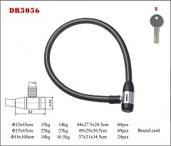 DR5056 Cable lock